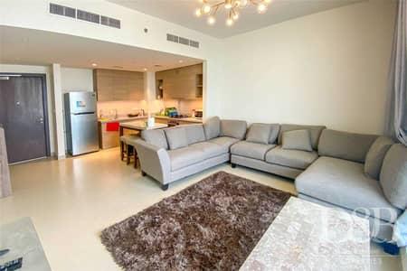 2 Bedroom Flat for Sale in Dubai Hills Estate, Dubai - Exclusive | Park and Marina Skyline Views