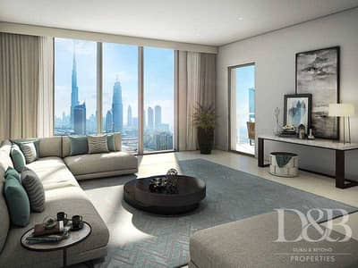 1 Bedroom Apartment for Sale in Downtown Dubai, Dubai - Resale Deal | Best Priced | Ready Soon