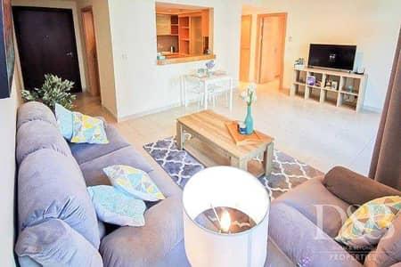 1 Bedroom Apartment for Rent in Dubai Marina, Dubai - Chiller Free   Prime Location   Spacious