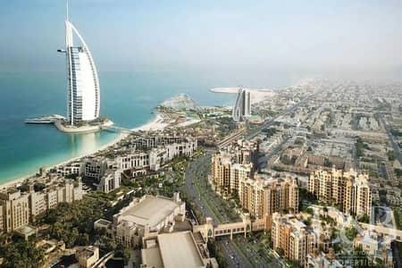 شقة 2 غرفة نوم للبيع في أم سقیم، دبي - Resale   Ideal Investment   Beachfront Living