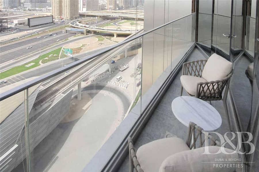 2 EMAAR |  CITY VIEW |  RENTED | FURNISHED