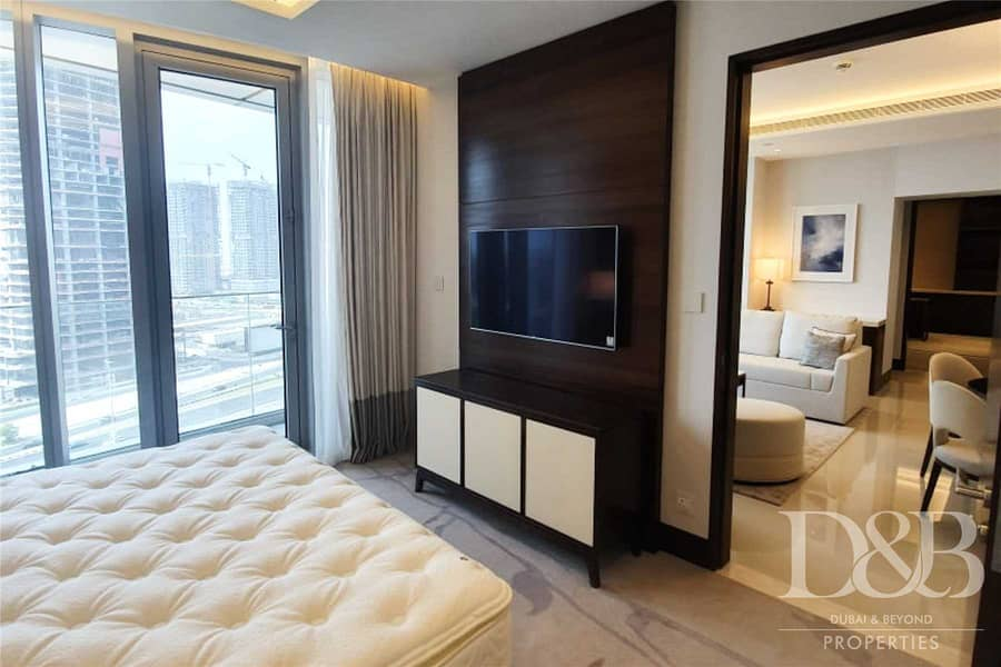 10 EMAAR |  CITY VIEW |  RENTED | FURNISHED
