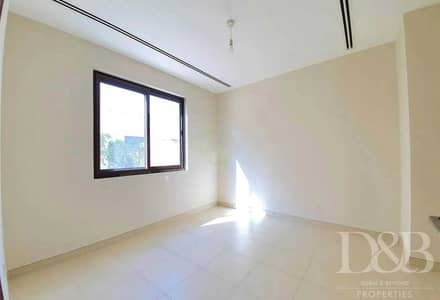 4 Bedroom Villa for Rent in Reem, Dubai - Upgraded 1E | Backing Park | Available 8th March
