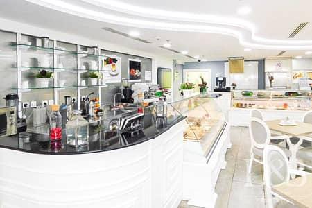 محل تجاري  للبيع في أبراج بحيرات الجميرا، دبي - Fully Furnished And Equipped | Restaurant for Sale