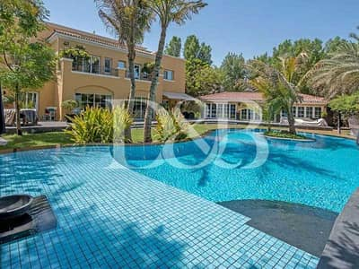 6 Bedroom Villa for Sale in Arabian Ranches, Dubai - RESALE | HUGE VILLA | MOTIVATED SELLER