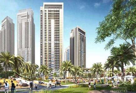 بنتهاوس 3 غرف نوم للبيع في ذا لاجونز، دبي - Rare Podium Unit | Remarkable Payment Plan