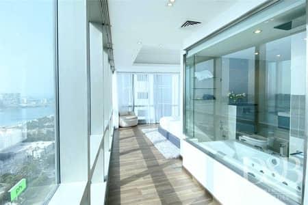فلیٹ 3 غرف نوم للبيع في دبي مارينا، دبي - Exclusive II  Corner Unit II  Upgraded