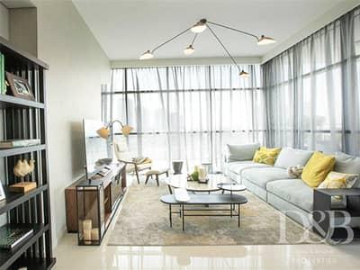 1 Bedroom Flat for Sale in DAMAC Hills (Akoya by DAMAC), Dubai - Resale | Large One Bedroom | Pool View