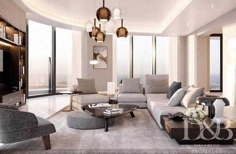 Great Deal   4 Bedrooms   Burj Khalifa View