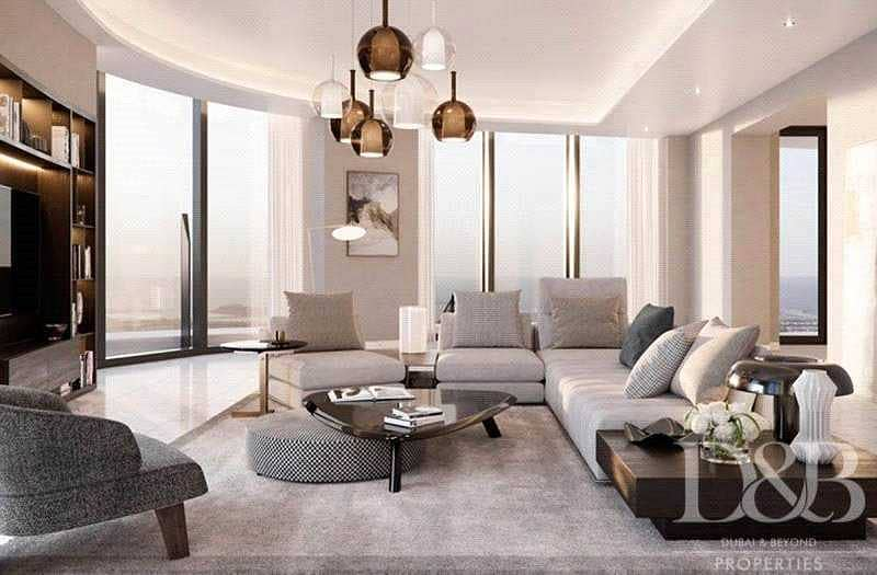 Exclusive Penthouse | 2 Years Post Payment Plan