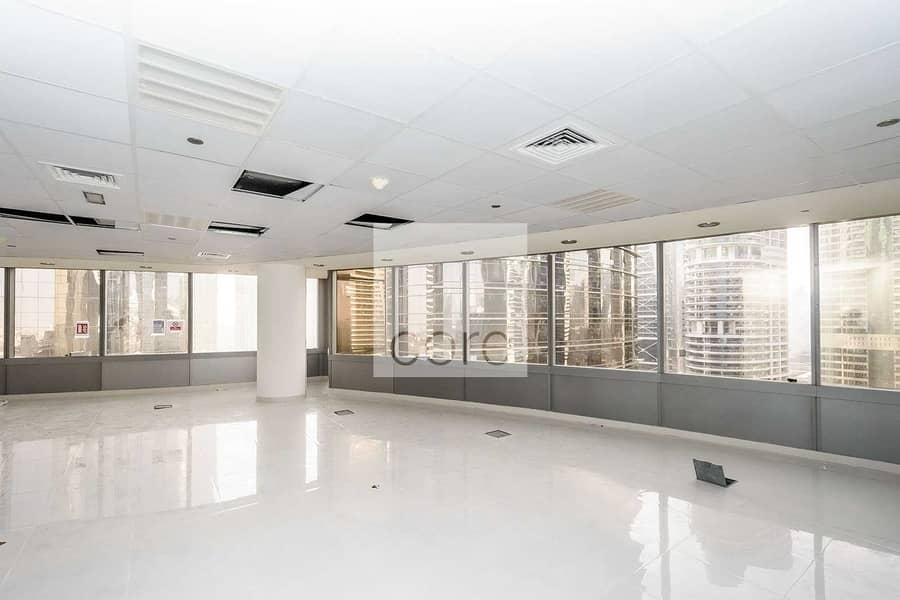 2 Fitted office available in Gold Tower