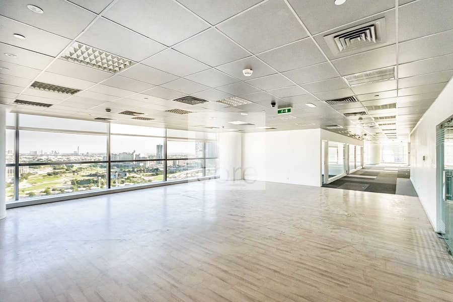 2 Prime Location | Fitted Office | Mid Floor