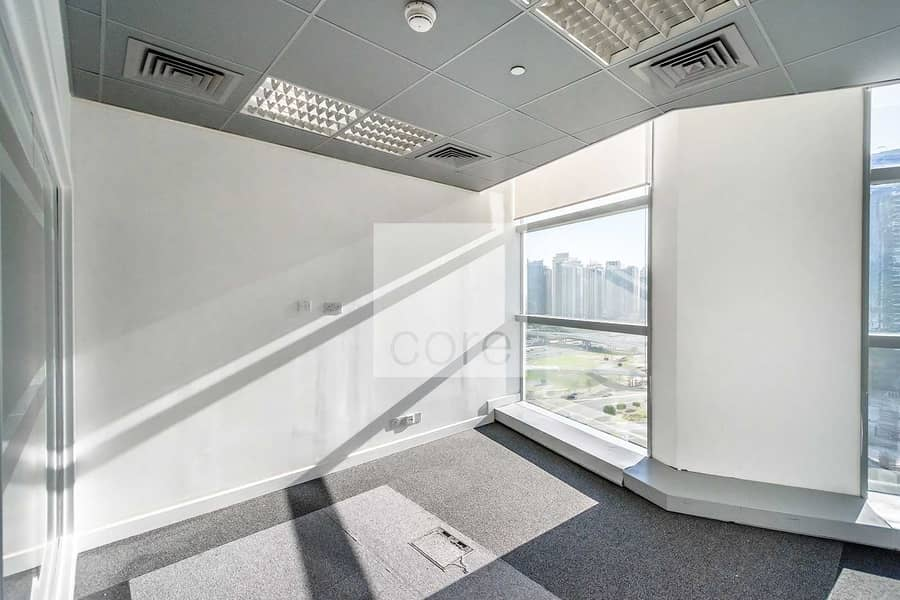 19 Prime Location | Fitted Office | Mid Floor