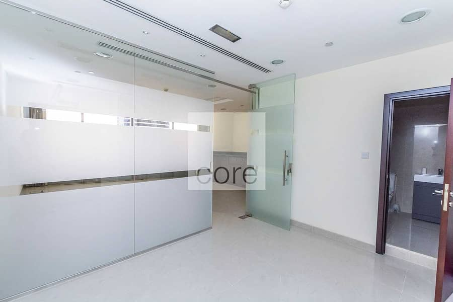 Shell And Core Office For Sale | Gold Tower