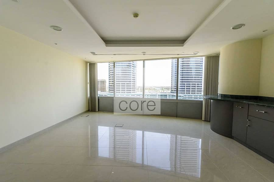 2 Shell And Core Office For Sale | Gold Tower