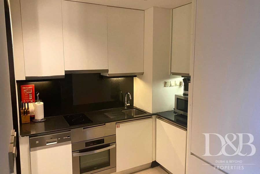 2 Furnished | Marina View | All Bills Included
