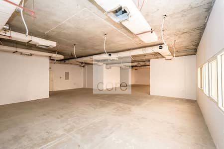 Office for Rent in Sheikh Zayed Road, Dubai - Combined CAT A I Fitted Office I Low Flr