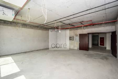 Office for Rent in Al Garhoud, Dubai - Well located office | Dubai Autism Center