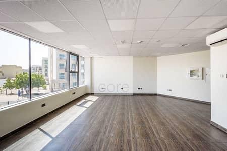 مکتب  للايجار في القوز، دبي - Brand New    Low Floor I  Fitted Office