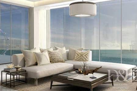 بنتهاوس 4 غرف نوم للبيع في جميرا بيتش ريزيدنس، دبي - Huge Penthouse | Full Sea and Dubai Eye View