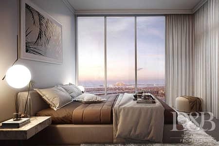 شقة 1 غرفة نوم للبيع في دبي هاربور، دبي - Resale Deal   1 Bedroom   Mid Floor Unit