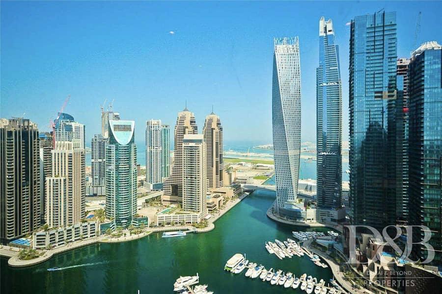 Vacant On Transfer | Duplex | Marina Views