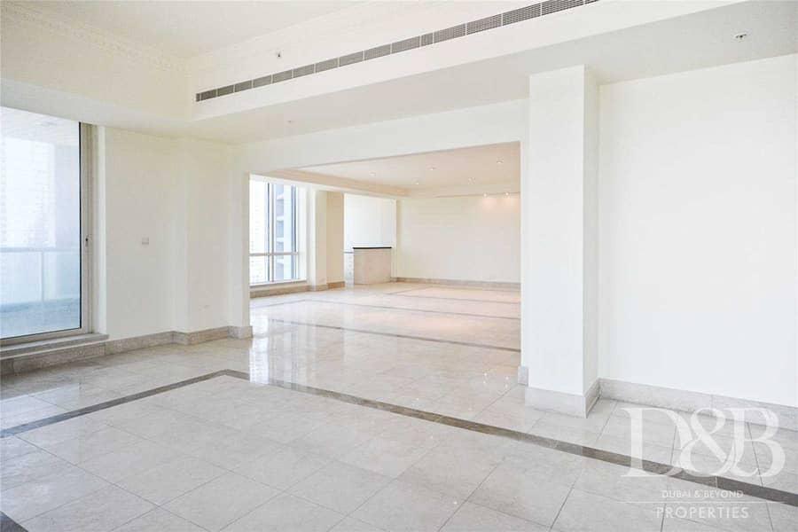 2 Vacant On Transfer | Duplex | Marina Views