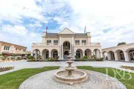 LUXURIOUS MINI PALACE FOR SALE | BRAND NEW