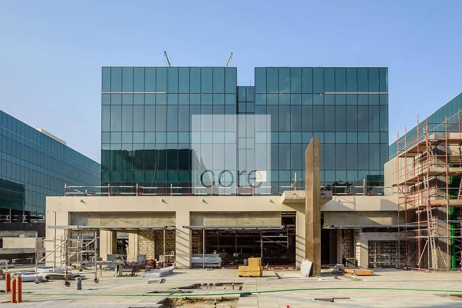 2 Meticulously Designed | Brand New Office