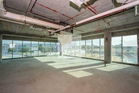 مکتب  للايجار في واحة دبي للسيليكون، دبي - Option of Shell and Core or Fitted Offices