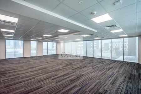 مکتب  للايجار في واحة دبي للسيليكون، دبي - Brand New | Contemporary Office Available