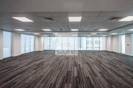 مکتب  للايجار في واحة دبي للسيليكون، دبي - Flexible Office | Fitted or Shell and Core