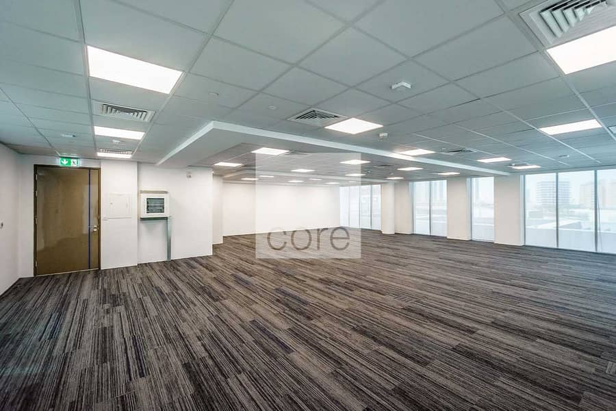 2 Brand New | Contemporary Office Available
