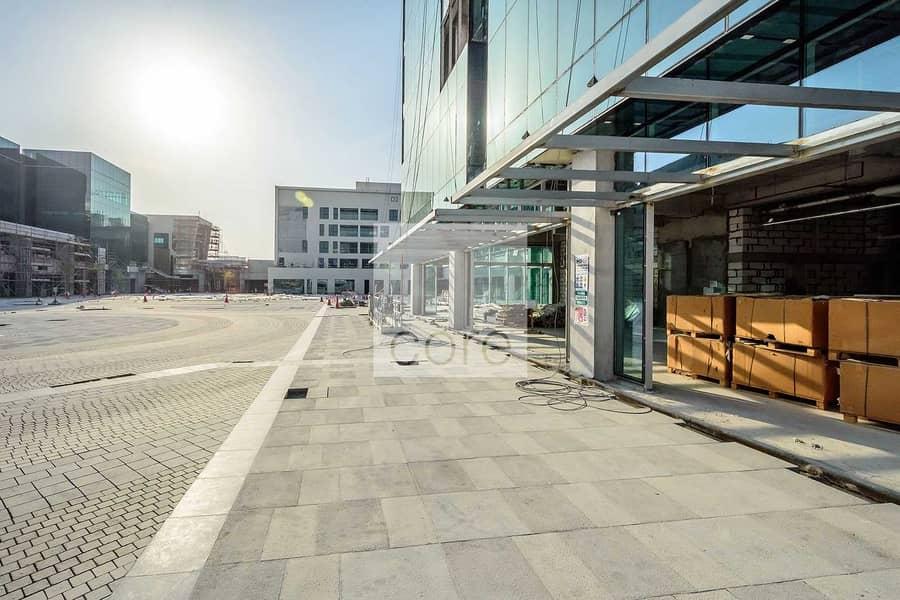 10 Well Designed Office | Range of Facilities
