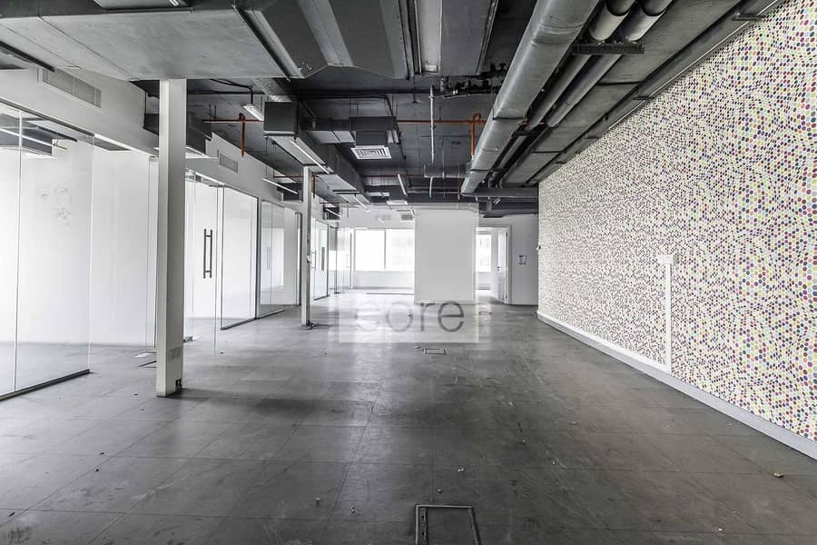 2 Fitted office vacant in Business Central A