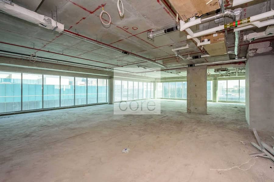 Flexible Office Space   Brand New   Vacant