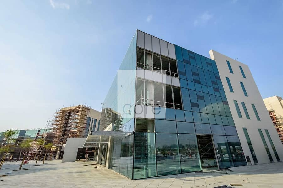 2 Flexible Office Space   Brand New   Vacant