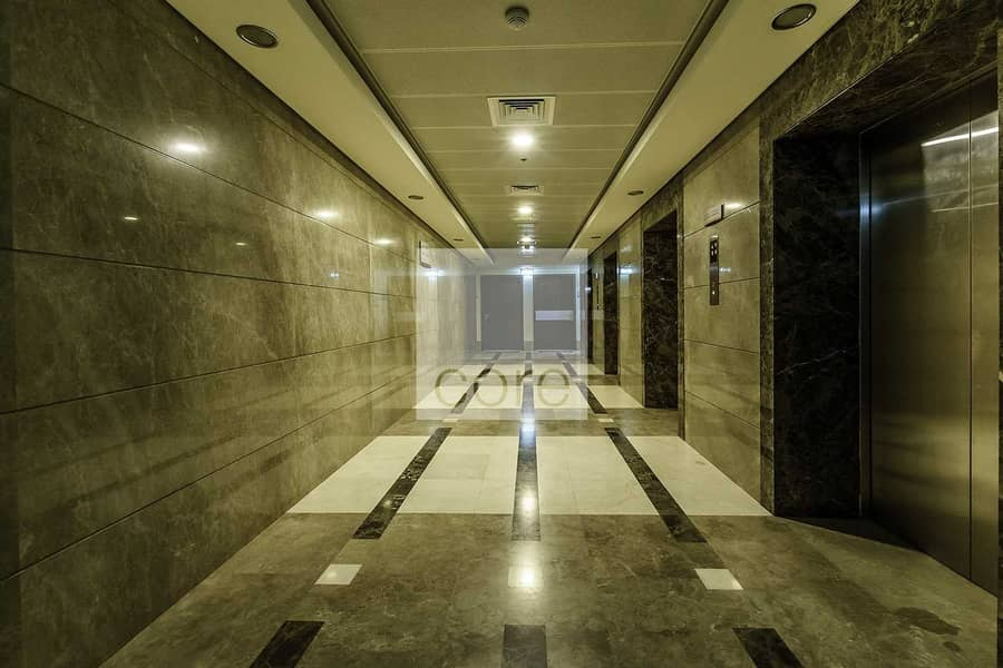 10 Fitted office vacant in Business Central A