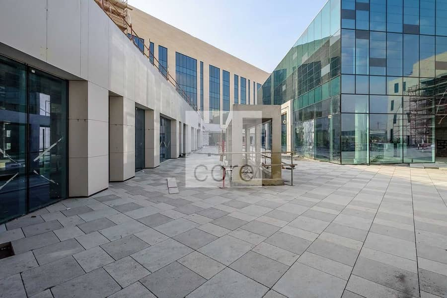 10 Flexible Office Space   Brand New   Vacant
