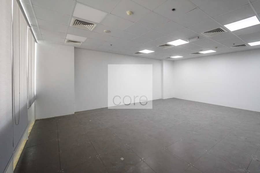 Fitted retail space available in Nassima
