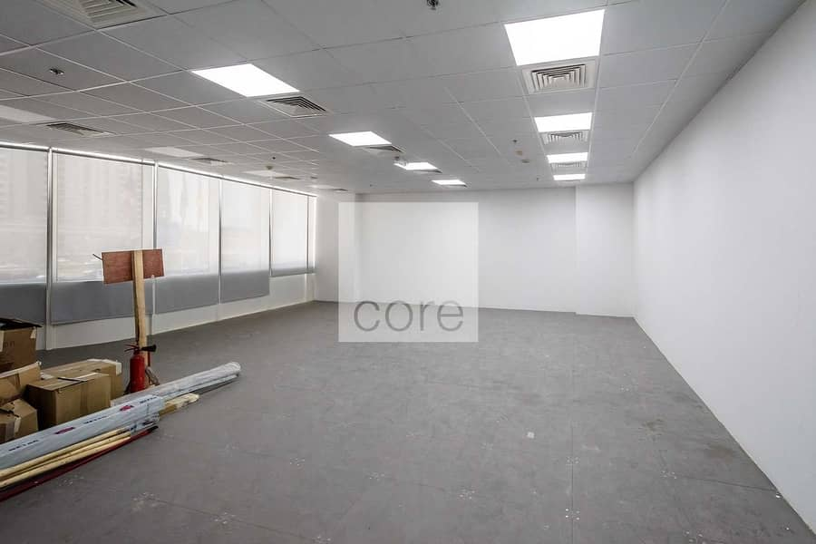 2 Fitted retail space available in Nassima