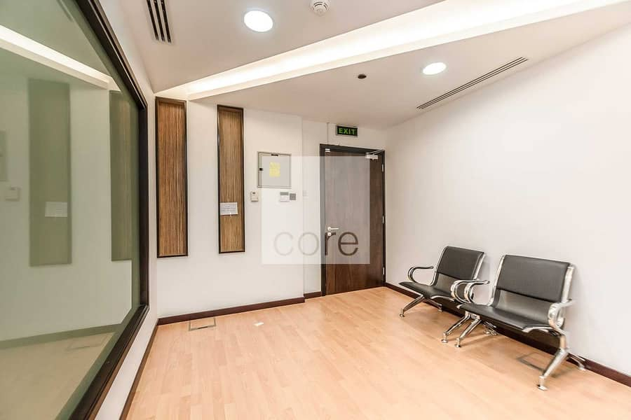 2 Low Floor | Fitted Office | Prime Location