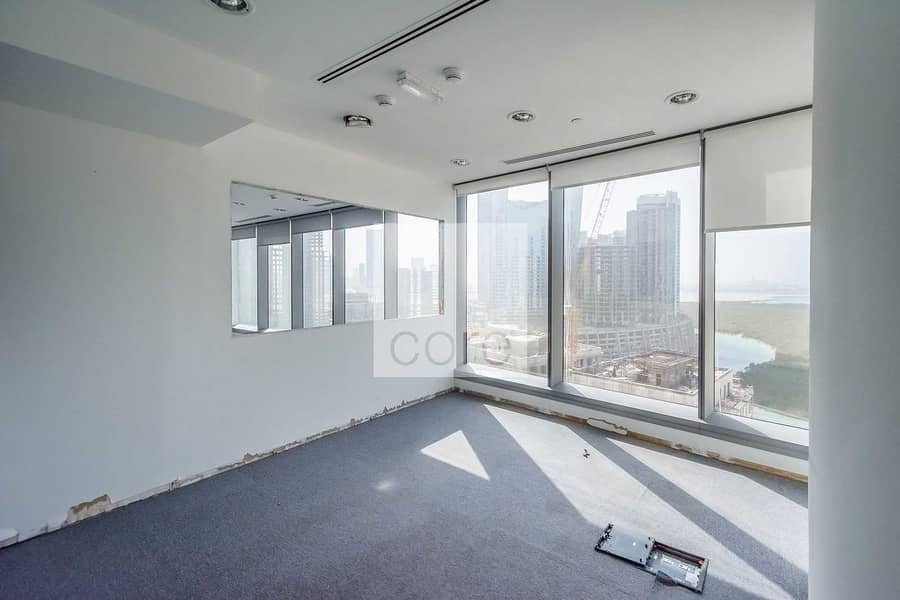 2 Fitted Office   Ideally Located   Mid Floor