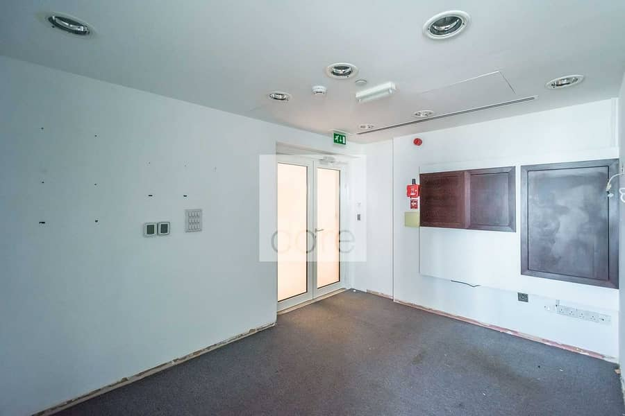 15 Fitted Office   Ideally Located   Mid Floor