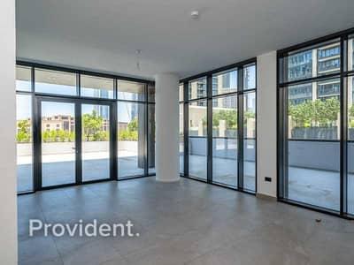 فلیٹ 3 غرف نوم للايجار في وسط مدينة دبي، دبي - Exclusively Managed   Brand New    Maids Room