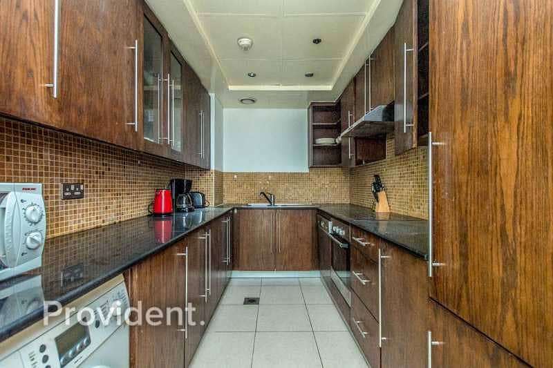 2 High Floor | Well Maintained | Stunning City Views