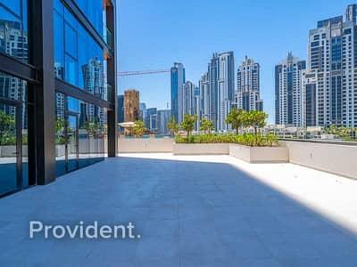 فلیٹ 2 غرفة نوم للايجار في وسط مدينة دبي، دبي - Exclusively Managed | Brand New | Larger Layout