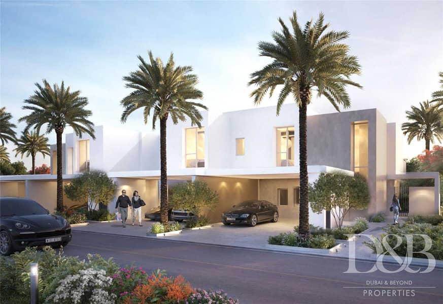 Motivated Seller   3BR Villa   Full Park Facing