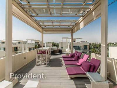 4 Bedroom Villa for Sale in The Sustainable City, Dubai - Family friendly l VIP Smart Home l Exclusive