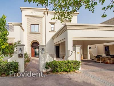 4 Bedroom Villa for Sale in Arabian Ranches 2, Dubai - Immaculate   Type 2   View Today